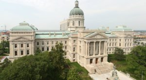 Here Are 9 Things They Don't Teach You About Indiana In School
