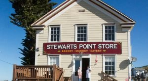 These 10 Charming General Stores In Northern California Will Make You Feel Nostalgic