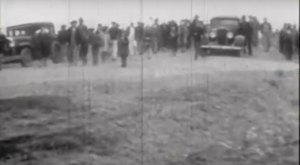 This Rare Footage In The 1930s Shows Kansas Like You've Never Seen Before