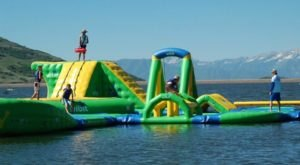 A Floating Waterpark Is Coming To Utah And It's As Amazing As It Sounds