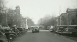 This Rare Footage In The 1940s Shows Maryland Like You've Never Seen Before