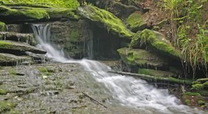 This One Easy Hike In Kentucky Will Lead You Someplace Unforgettable