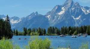 This Jaw Dropping Place In Wyoming Will Blow You Away