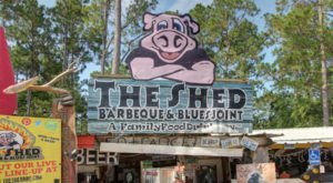 This Unique Mississippi Restaurant Has The Most Amazing BBQ