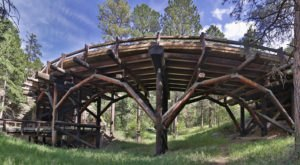 You'll Want To Cross These 10 Amazing Bridges In South Dakota