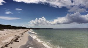 10 Of The Best Secret Beaches In Florida To Escape The Tourists