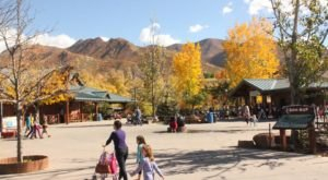 12 Absolutely Amazing Places To Visit In Salt Lake City