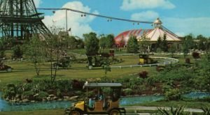 What These Beloved Ohio Amusement Parks Looked Like 30 Years Ago Will Make You Feel Nostalgic