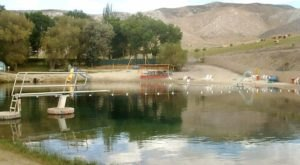 Here Are 12 Nevada Swimming Holes That Will Make Your Summer Epic