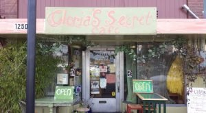 These 11 Tiny Restaurants In Oregon Are Actually Amazing
