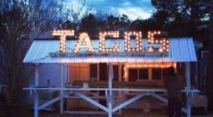 This Tiny Shop In Virginia Serves Tacos To Die For