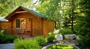 These Awesome Cabins In Utah Will Give You An Unforgettable Stay
