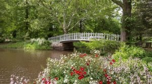 This Little Known Garden In Kansas Will Be Your New Favorite Summer Destination
