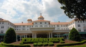 These 10 Historic Hotels In North Carolina Have Stood The Test Of Time