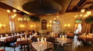 Here Are The 8 Most Romantic Restaurants In Arizona And You're Going To Love Them