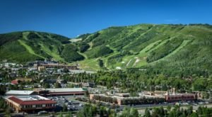 Visit This Utah Ski Town In The Summer For An Unforgettable Experience