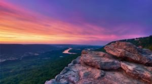 This Little Known Natural Oasis Is Hiding In Tennessee… And You're Going To Love It
