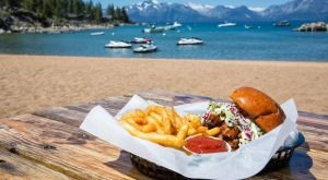 These 8 Beachfront Restaurants In Nevada Are Out Of This World
