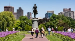 These 7 Places In Boston Are AMAZING – And The Best Part? They Don't Cost Anything