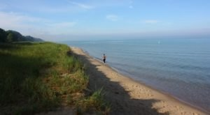 This Little Known Beach In Michigan Is The Perfect Place To Get Away From It All