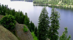 Here Are 7 Unique Day Trips In Idaho That Are An Absolute Must-Do
