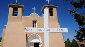 These 10 Breathtaking Missions In New Mexico Are Loaded With History