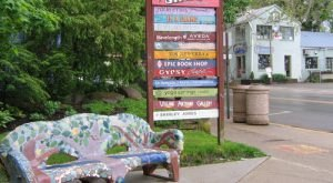 A Charming Town In Ohio, Yellow Springs Is Perfect For A Summer Day Trip