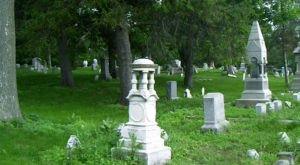 These 8 Haunted Cemeteries In Michigan Are Not For the Faint of Heart