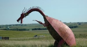 8 Roadside Attractions In South Dakota That Will Make You Do A Double Take