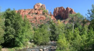 These 8 Gorgeous Waterfront Trails In Arizona Are Perfect For A Summer Day