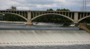 5 Enchanting Urban Waterfalls That Everyone In Minnesota Should Visit