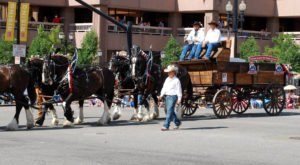 Here Are 10 Things You Probably Didn't Know About Utah's Biggest State Holiday