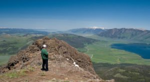 These 11 Scenic Overlooks In Idaho Will Leave You Breathless