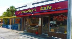 These 10 Restaurants Serve The Best Grouper Sandwiches In Florida