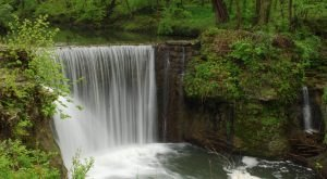 These 11 Trails In Ohio Will Lead You To Unforgettable Places