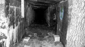 This Abandoned Ghost Town In Kansas Will Send Shivers Down Your Spine