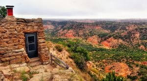 Texas Has A Grand Canyon, Palo Duro Canyon, And It's Incredibly Beautiful