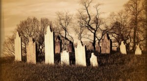 These 6 Haunted Cemeteries In Pittsburgh Are Not For the Faint of Heart