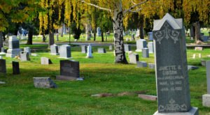 These 14 Haunted Cemeteries In Utah Are Not For The Faint Of Heart