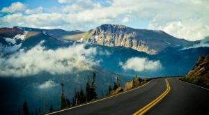 Everyone In Colorado Needs To Take This Epic Drive At Least Once