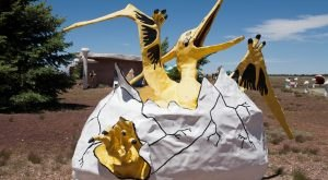 13 Bizarre Roadside Attractions In Arizona That Will Make You Do A Double Take