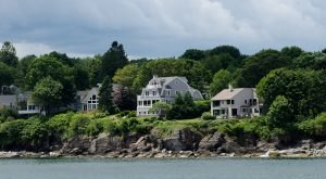 Here Are The 10 Richest Cities In Maine