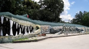 13 Bizarre Roadside Attractions In Florida That Are Fascinatingly Weird