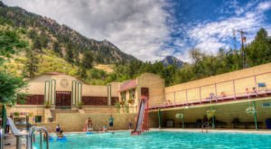 Everyone In Denver Must Visit This Epic Hot Spring As Soon As Possible