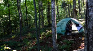 These 7 Amazing Camping Spots in New Hampshire Are An Absolute Must See