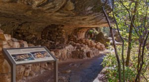 You Can Easily Visit These 3 National Monuments In Arizona Before Dinner