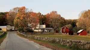 20 Photos That Prove Rural Rhode Island Is The Best Place To Live