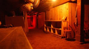 This Underground Tunnel In Oregon Has A Dark And Evil History That Will Never Be Forgotten
