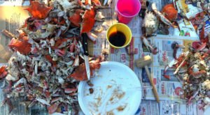 13 Undeniable Things That ALWAYS Happen At A Maryland Crab Feast
