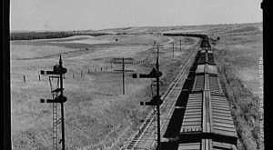 Most People Have Never Seen These 11 Photos Taken During WWII In North Dakota